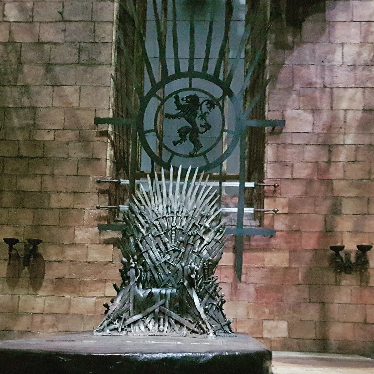 trono lannister