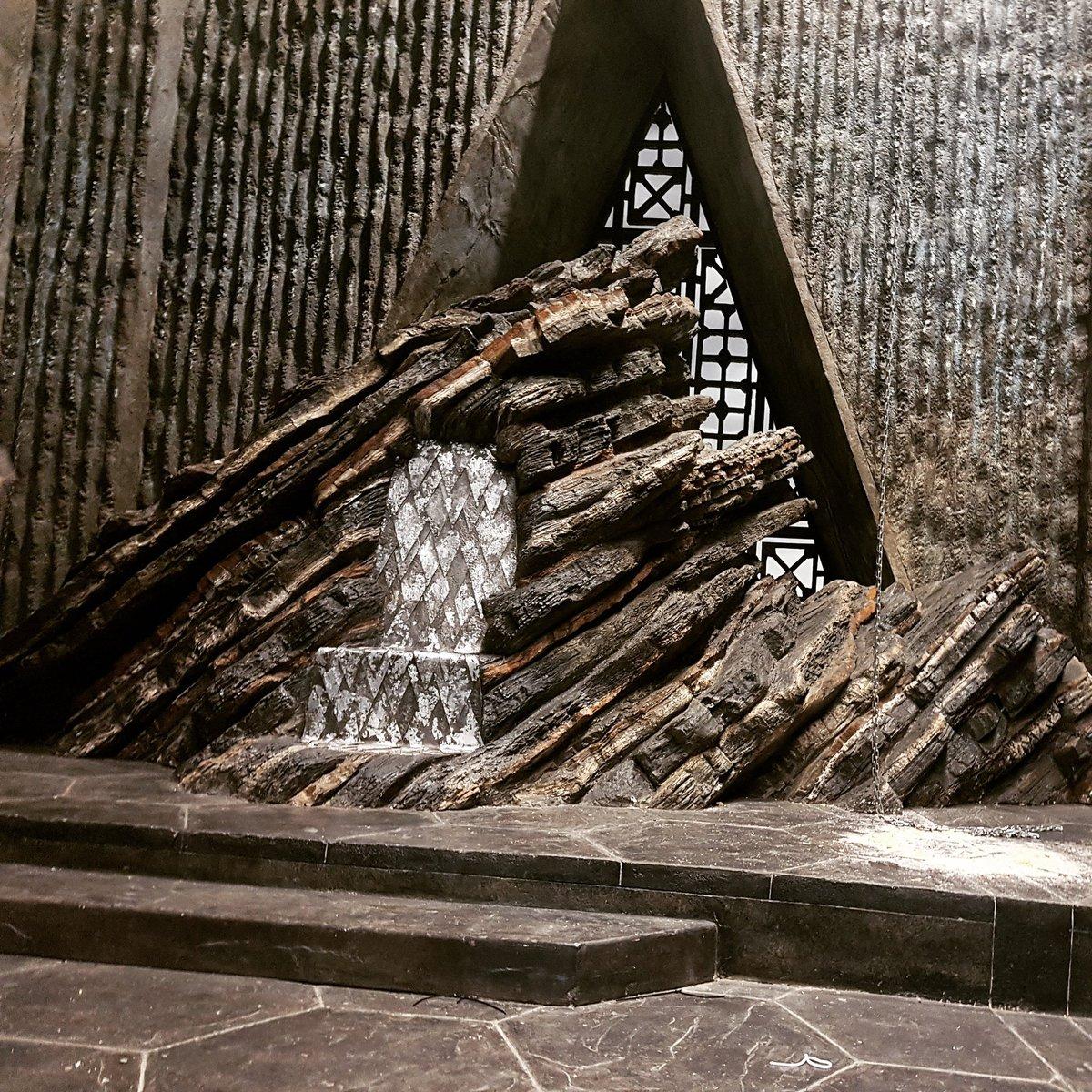 sala del trono nuova