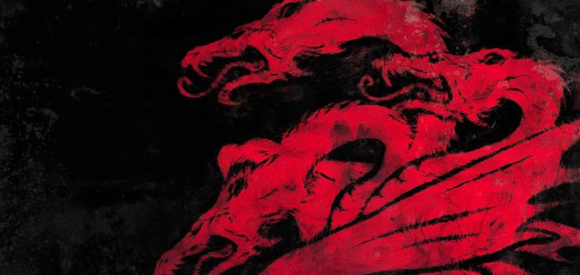 narwen dragons