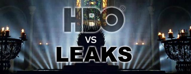 HBO LEAKS