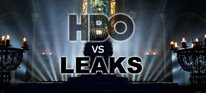 HBO LEAKS