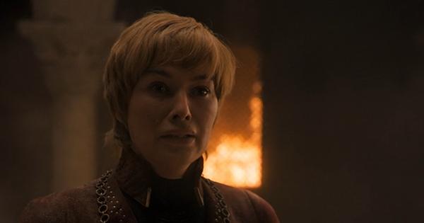 Cersei season 8