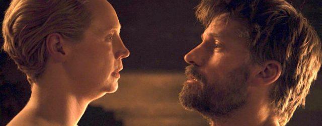 Jaime Brienne together