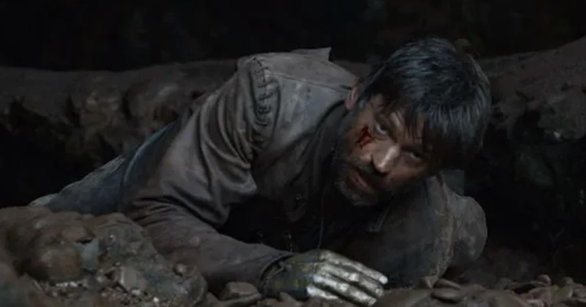 Jaime cover